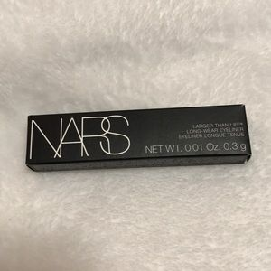 Nars Larger than Life Eyeliner Deluxe Sample